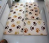 Stale 3 Teile/Los Große Größe Badematte Für Die Küche Wohnzimmer Rom Günstige Große Rutschfeste Badezimmer Teppiche Teppich Set Xiong Jiao Yin