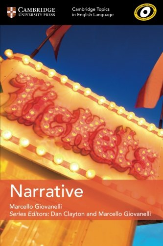 Best Sellers eBook Fir Ipad Narrative (Cambridge Topics in English Language) ePub