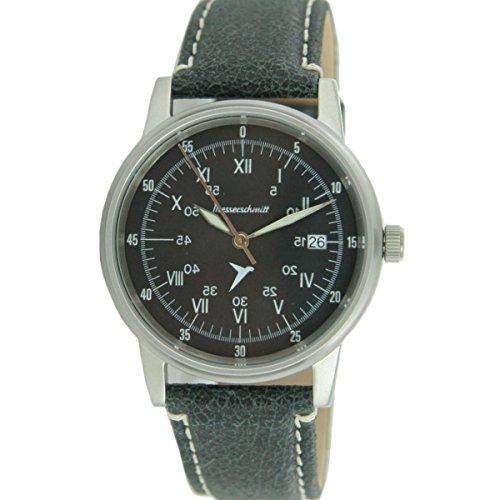 Aristo Herren Messerschmitt Uhr Fliegeruhr ME-381Sextant
