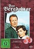 Der Bergdoktor - Staffel 2 [6 DVDs]