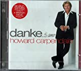 Howard Carpendale - fast alle neu produziert (CD Album Howard Carpendale, 34 Tracks)
