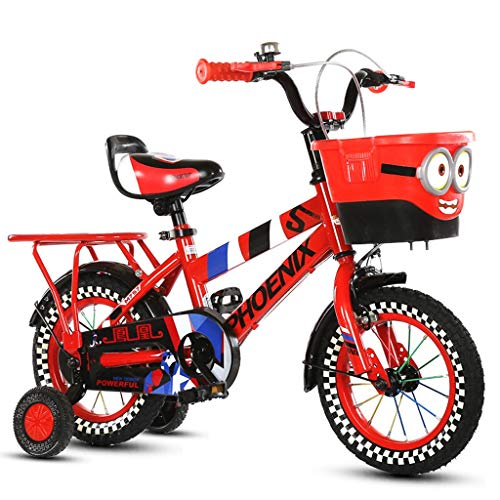 Biciclette Per Bambini Biciclette Per Bambini 3 10 Anni Triciclo Per Bambini Delle Ragazze Dei Ragazzi Telaio In Acciaio Ad Alto Tenore Di Carbonio