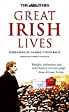 The Times Great Irish Lives (Times (Times Books))