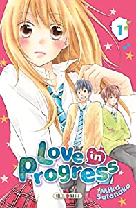 Love in progress Edition simple Tome 1