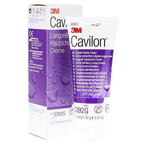 CAVILON 3M Langzeit Hautschutz Creme 3392G CPC 92 g Creme