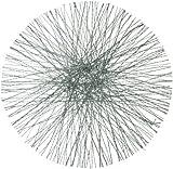 Platzdeckchen Edle Struktur 4 Stück grau ca. 34 cm Platzkarte Platzhalter Tischdeko Tischdeckchen - 2980