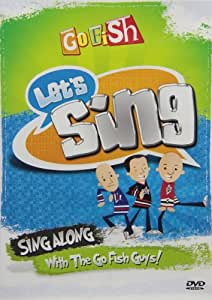 Let s sing along w go fish edizione germania for Go fish film