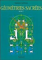 Géométries sacrées de Stéphane Cardinaux