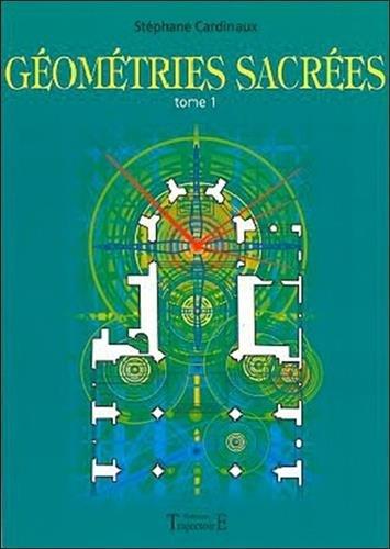 Géométries sacrées par Stéphane Cardinaux