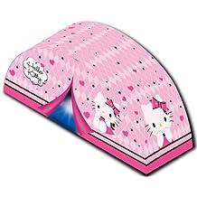 Sanrio Hello Kitty Sassy dormir cama tienda de campaña
