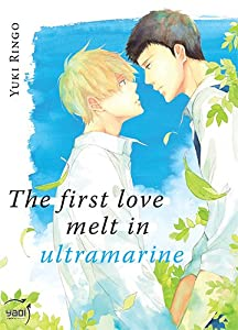The first love melt in ultramarine Edition simple One-shot