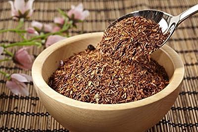 Paulsen Tee Rotbuschtee Sanddorn Fliederbeere 100g