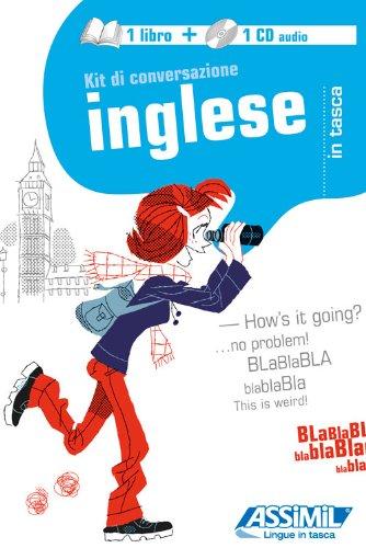 Inglese britannico. Kit di conversazione. Con CD Audio