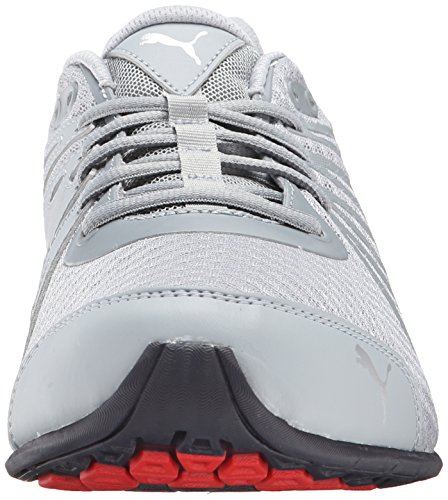 Puma Handy Kilter Cross-Training-Schuh Quarry/Silver/Red