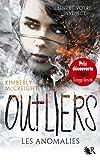 Outliers - Livre I - Prix découverte - Tirage limité (01)