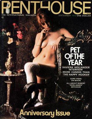 Penthouse September 1972