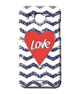 Chevron Love - Sublime Case for Samsung On5