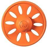 JW Pet Company whirlwheel Flying Disk Hundespielzeug, groß, Farben variieren