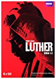 Luther (BOX) [4DVD] (IMPORT) (Keine deutsche Version)