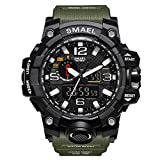 Army Watches - Best Reviews Guide