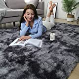 Kid tapijt, moderne decoratie heerlijk tapijt antislip Shaggy zacht tapijt voor woonkamer slaapkamer kinderkamer tapijt