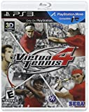 Virtua Tennis 4 - Playstation 3 (US IMPORT)