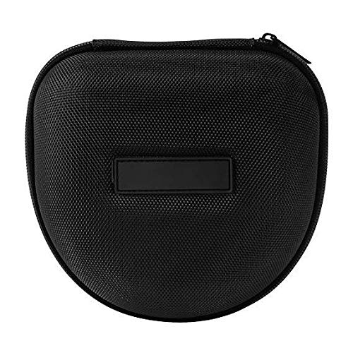 XCSOURCE® Hard Eva Kopfhörer Tasche Beutel Reisetasche (Schwarz) für Marshall Major I/Major II Bluetooth On-Ear Headset TH716 thumbnail