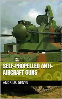Self-Propelled Anti-Aircraft Guns | Military-Today.com