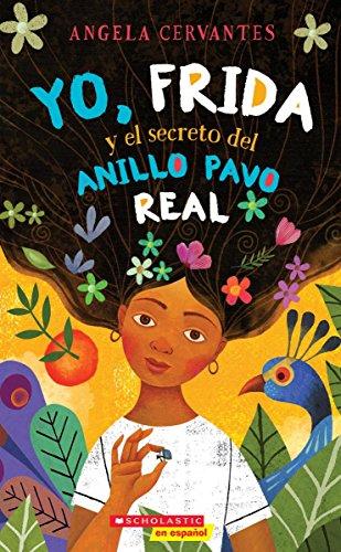 Frida, El Secreto de Su Anillo de Pavo Real y Yo