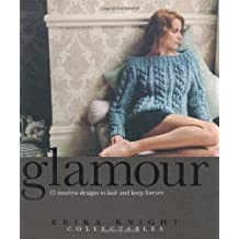 Glamour Knits (Erika Knight Collectables) by Erika Knight (2006-08-02)