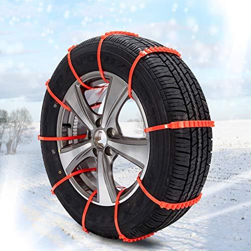 Chaînes neige facile à monter tension automatique 225//45   R18