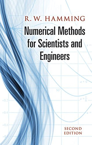 Numerical Methods for Scientists and Engineers (Dover Books on Mathematics) (English Edition)