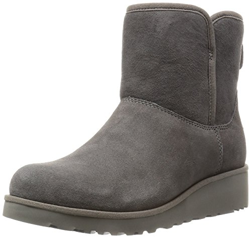 UGG Australia Women's Kristin Boot (9.5 B(M) US, Grey)