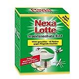 Nexa Lotte Insektenschutz 3 in 1 Starterpackung - 1 Set