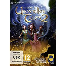 The Book of Unwritten Tales 2 [PC/Mac Steam Code]