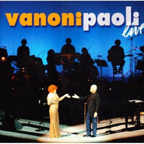 Vanoni Paoli Live 2005 [2 CD]