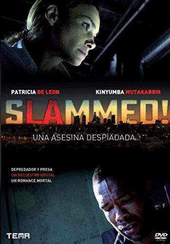 Slammed! [DVD]