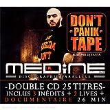 Songtexte von Médine - Don't Panik Tape
