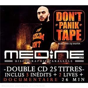 Don T Panik Tape