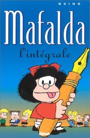 Mafalda : L'intégrale de Quino (1999) Relié