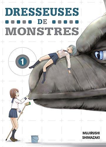 Les Dresseuses de monstres