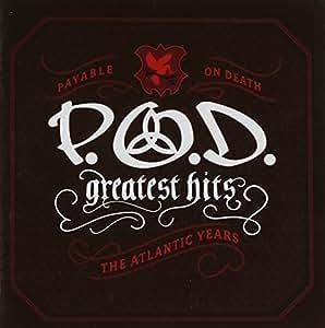 Greatest Hits (The Atlantic Years)