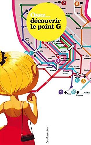 Osez découvrir le point G par From La Musardine