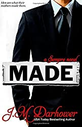 Made: A Sempre Novel by J.M. Darhower (2014-10-13)