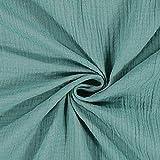 Fabulous Fabrics Musselin/Doppel Krinkel Gewebe | by Poppy