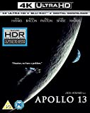 Apollo 13 (4K UHD + Blu-ray + UV) [2017]