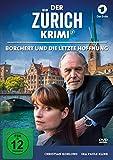 Der Zürich-Krimi: Borchert und die letzte Hoffnung (Folge 3)