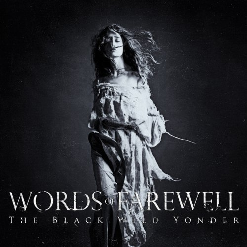 The Black Wild Yonder by Words Of Farewell (2014-04-15)