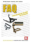 FAQ: Types and Uses of the Capo. Für Gitarre