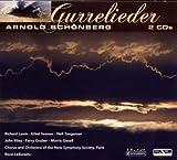 Schoenberg : Gurrelieder [Import allemand]